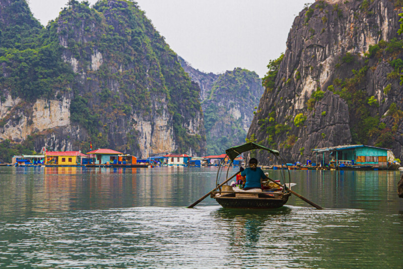 Uhrzeit Vietnam & Tipps für eine gute Zeit in Vietnam