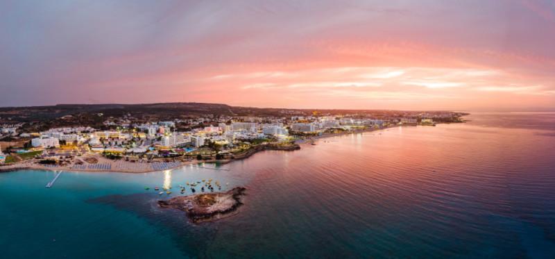 Uhrzeit Zypern