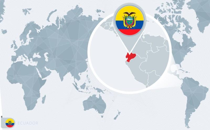 Uhrzeit Quito aktuell