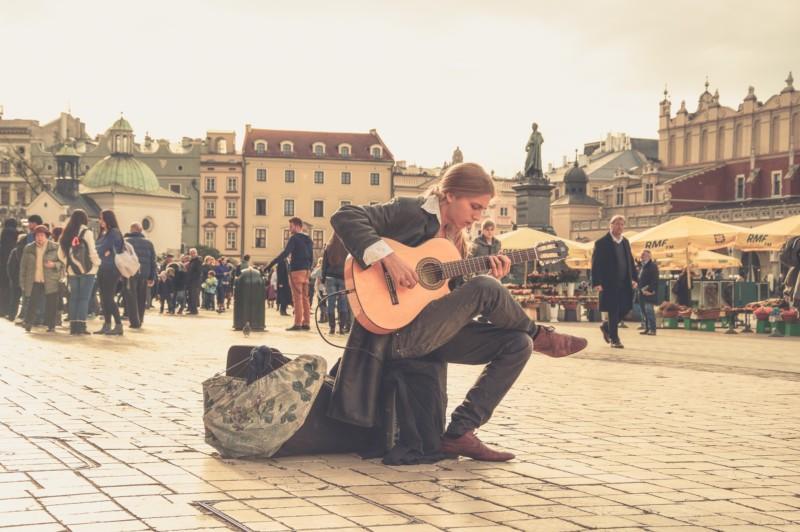 Uhrzeit Warschau